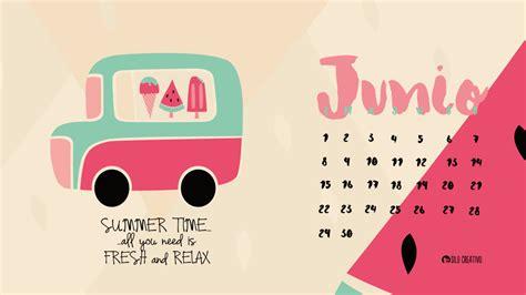Calendario Junio Im 225 Genes De Bienvenido Junio Para Descargar Y Compartir