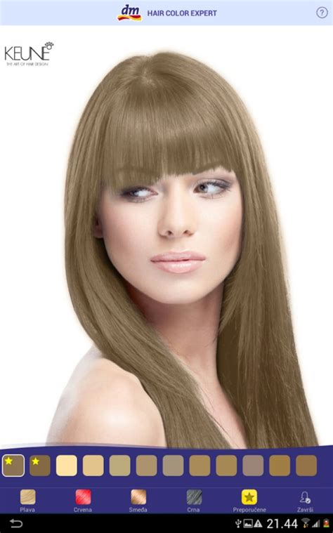 Najbolja Farba Za Svetlo Smedju Boju | saznaj koja boja kose ti najbolje stoji wannabe magazine
