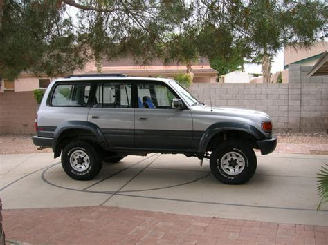 1991 toyota land cruiser lift kit alextreme76 1991 toyota land cruiser specs photos