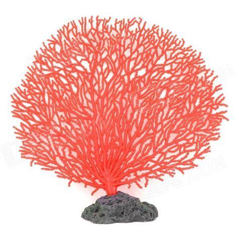 Decorative Coral by A 101 Decorative Aquarium Lifelike Artificial Coral