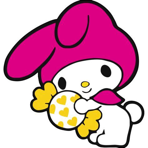 imagenes de kitty y melody hello kitty 5 123 stickers site de vente en ligne de
