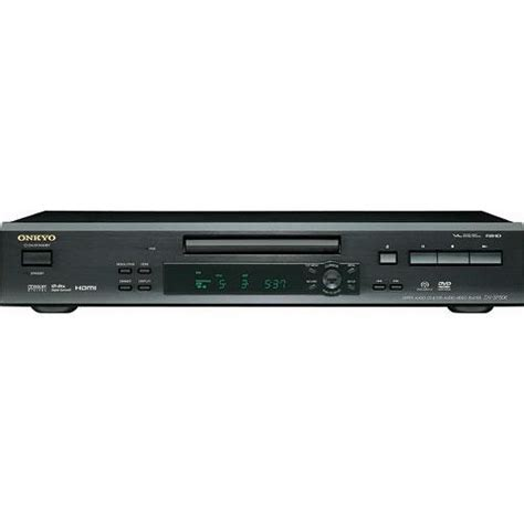 Dvd Player Dv 3917 Gng onkyo dv cp506b dvd player black dv sp506b b h photo
