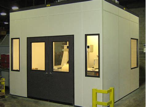 A WALL Featured Application CMM Rooms