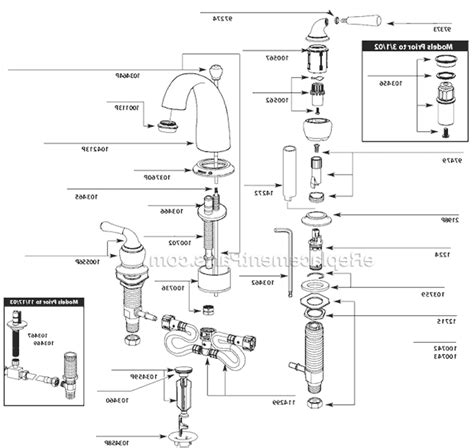 glacier bay kitchen faucet diagram glacier bay kitchen faucet diagram 28 images glacier