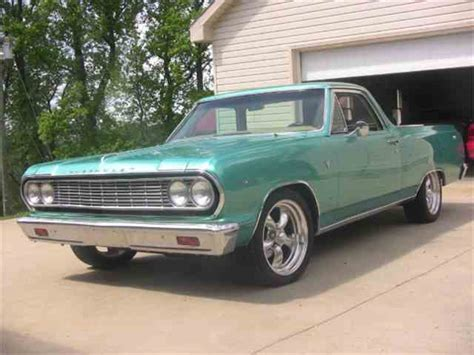 1964 el camino classifieds for 1964 chevrolet el camino 11 available
