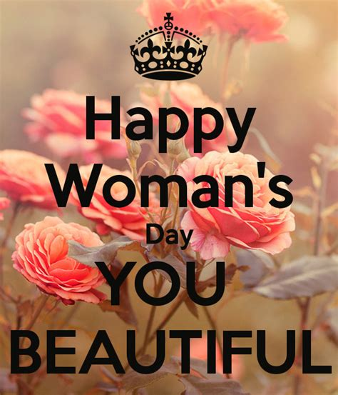 s day pretty reference happy s day you beautiful poster womans day keep