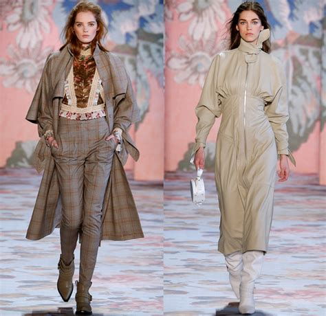 Fashion News Weekly Up Bag Bliss 16 by Zimmermann 2018 2019 Fall Autumn Winter Womens Runway