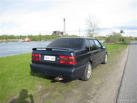 Volvo 940 Reliability Car Reviews For Volvo 940 Arvostelut Kokemuksia