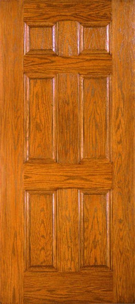 Wood Grain Door Pennwest Homes Wood Grain Interior Doors