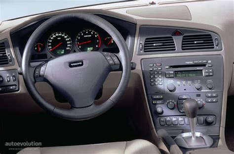 car engine manuals 2000 volvo s70 instrument cluster volvo s60 specs 2000 2001 2002 2003 2004 autoevolution