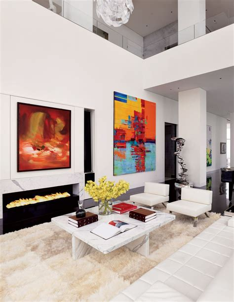 livingroom nyc contemporary living room by oda architecture by architectural digest ad designfile home