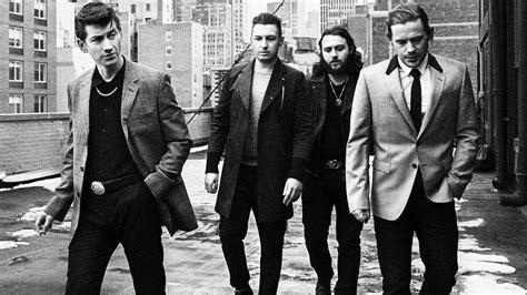 Arctic Monkeys it s all arctic monkeys to release a new album in 2016