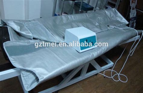 Electric Blankets And Pacemakers by Far Infrared Electric Heated Blanket Wrap Slimming Machine