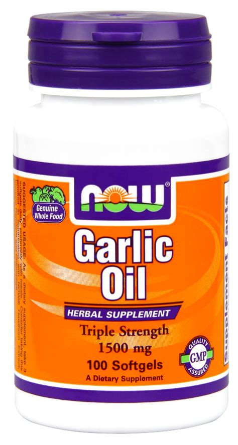 Dijamin Now Foods Garlic 1500 Mg 250 Softgels now foods garlic 1500 mg strength 100 softgels nutritional ebay