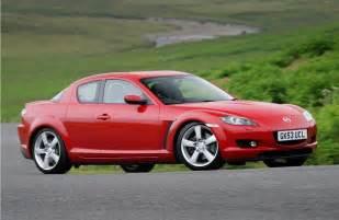 Mitsubishi Rx8 Mazda Rx8 2003 2012
