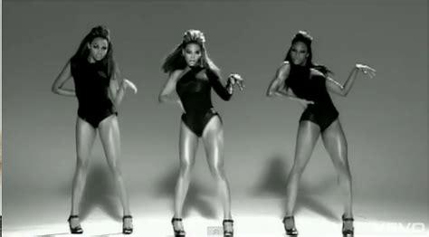 Beyonce single ladies dance cover