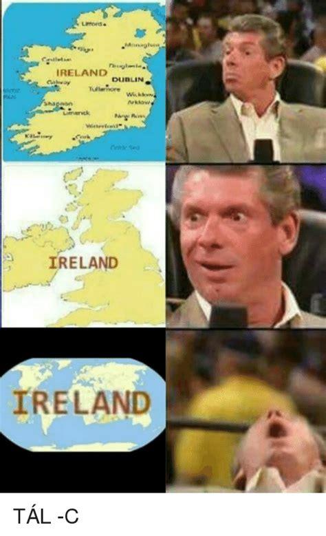 Ireland Memes - funny ireland memes of 2016 on sizzle beautiful