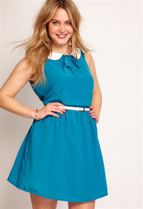 plus size summer dresses 11 ? Plus Size Clothing, Dresses, Tops And Cute Fashion