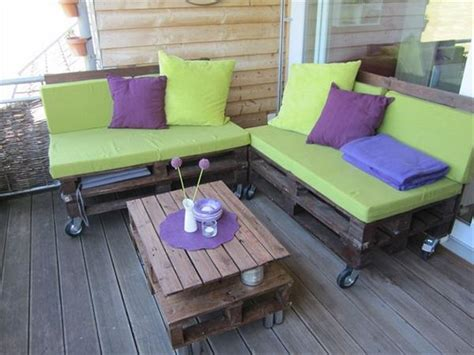 bench cushion ideas pallet bench with cushion stylish ideas pallets designs