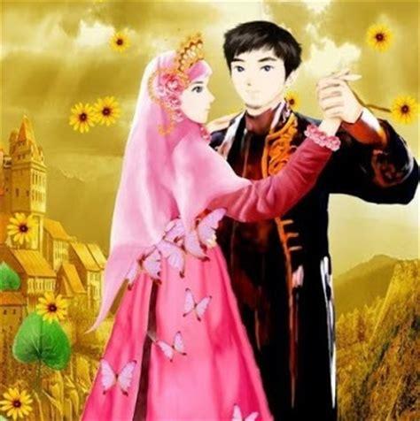 film lucy keren gambar kartun muslimah yang keren dan cantik