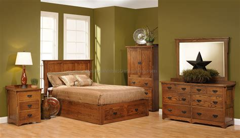 craftsman bedroom furniture wood furniture bedroom design picture1 craftsman