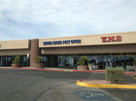 Post Office In Las Vegas by Us Post Office 16 Reviews Post Offices 2478 E Desert