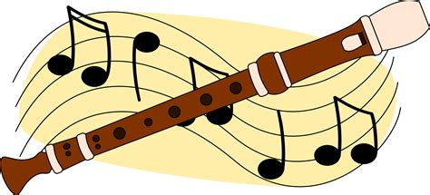 recorder clipart clipart recorder and