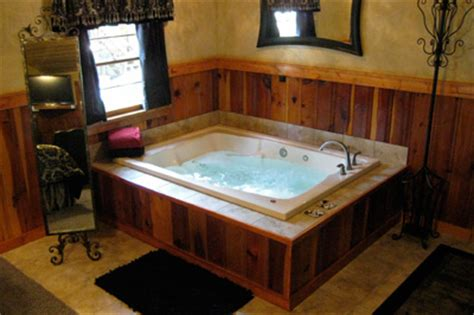 Ruidoso Cabins With Tubs by Forest Cabins Sherwood Forest Cabins Tub