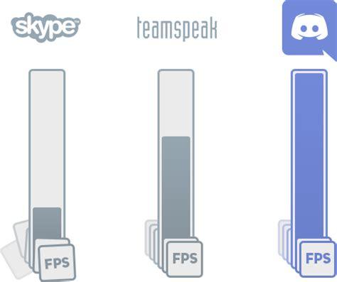 discord vs teamspeak skype vs discord vs teamspeak 3 191 cu 225 l es mejor