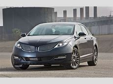 Ford Issues Recall for Lincoln MKZ Over Rollaway Risks Lincoln Mkz 2013 Recalls