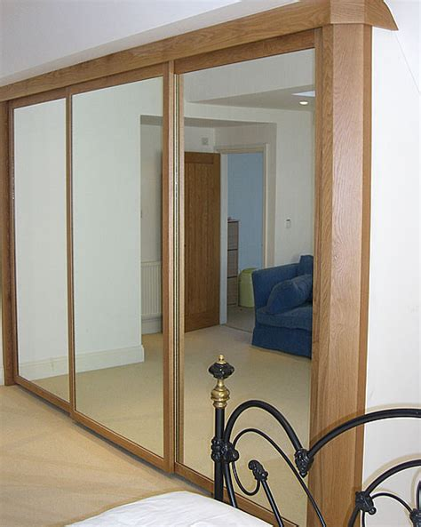 Made To Measure Wardrobes Uk by Bespoke Sliding Wardrobe Fitted Wardrobes Made To