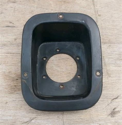 Jeep Chrysler Oem 87 95 Purchase Jeep Wrangler Yj Oem Fuel Filler Neck Bezel 87 95