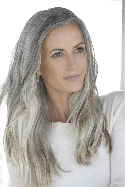 grey hair styles photo gallery 1000 ideas about grey hair styles on pinterest gray