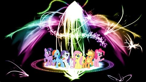 pony hd wallpapers wallpaper cave