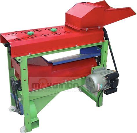 Mesin Pemipil Jagung Maksindo mesin pengupas dan pemipil jagung melancarkan pekerjaan