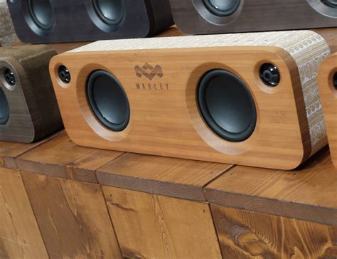 house of marley house of marley portable speaker bundle review 187 the gadget flow