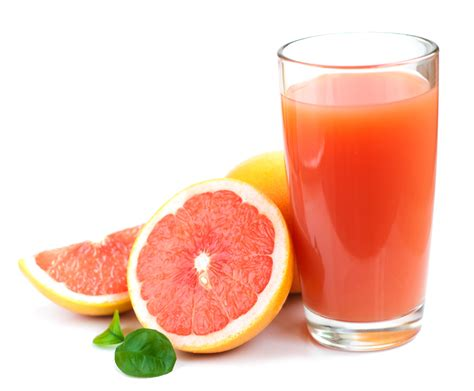 Grapefruit Juice Detox Drink by 6 Fruit And Vegetables Juices For Losing Weight