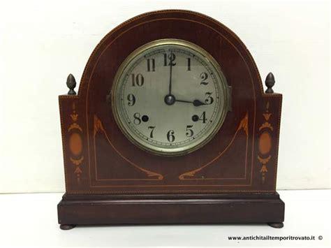 pendole da tavolo orologio a pendolo da tavolo antico