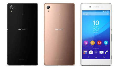 Hp Sony Xperia Z3 Plus Terbaru harga sony xperia z3 terbaru agustus 2017 spesifikasi