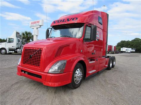 volvo trucks for sale in florida volvo trucks for sale in fl