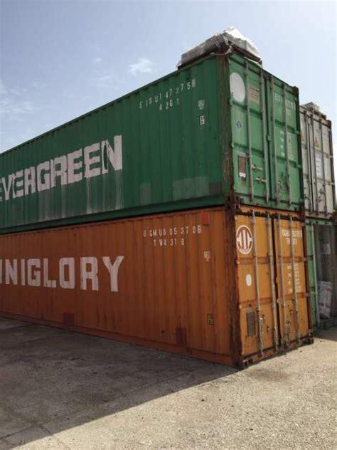 container usate container usato 12 metri a roma kijiji annunci di ebay