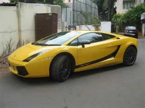 Who Owns Lamborghini In India Lamborghini Gallardo Chennai India