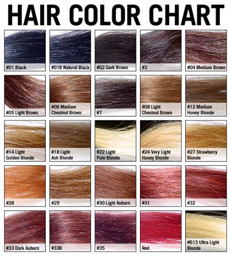 hair color chart 26 redken shades eq color charts template lab