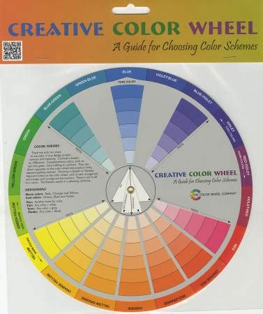 creative color wheel creative color wheel 088107633895