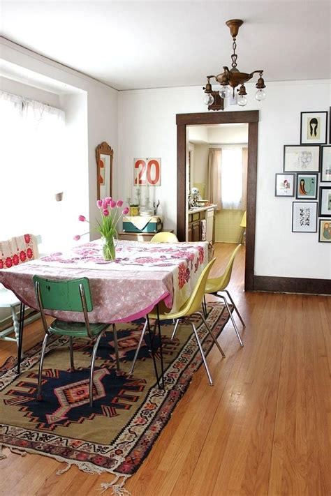 Chic Dining Room Ideas 39 Original Boho Chic Dining Room Designs Digsdigs