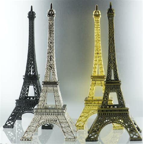 Gold Eiffel Tower Vases by Eiffel Tower Glass Vases And Metal Eiffel Towers All