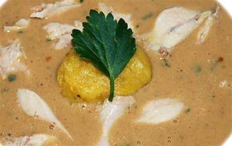 gritibana soep pindasoep surinamcooking