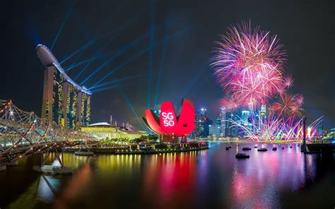 when is new year singapore 2015 singapore fireworks fireworks new year water