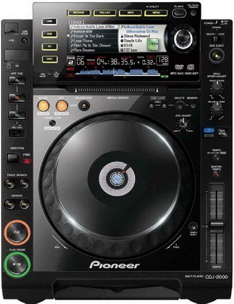 best pioneer cdj best cdj for a beginner the daft club daft fansite