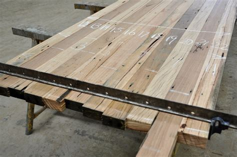 timber bench top timber benchtops recycled laminated timber bench tops